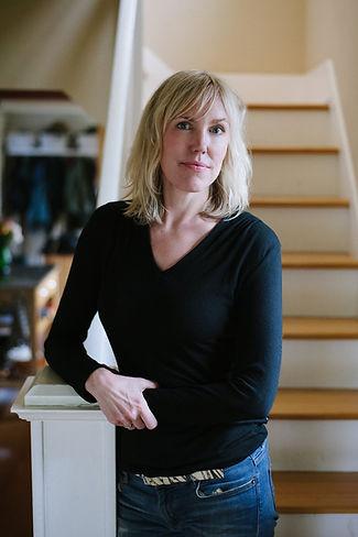 Tara Conklin_The Last Romantics_portrait