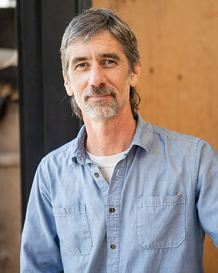 Matt Joyce, Principal and Founder of Vonnegut Thoreau Construction