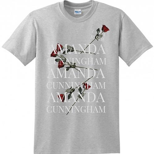 The Risers Grey T-Shirt