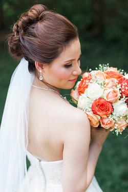 Bride: Huong Nguyen
