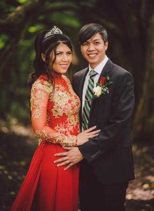 Kayla & JT Wedding