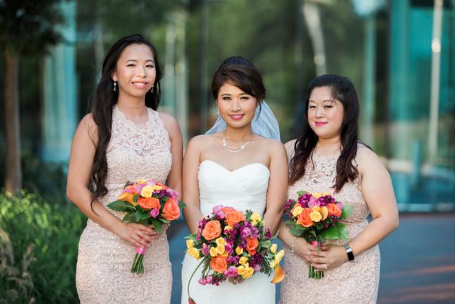 Marilyn Nguyen & Thanh Chung Wedding