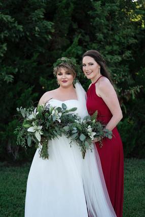 Kaila & Levi Wedding