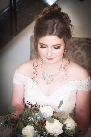 Heather & Josh Wedding