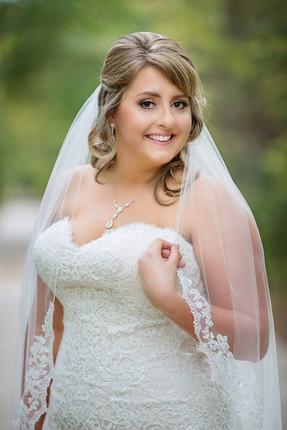 Lindsay & Trevor Wedding