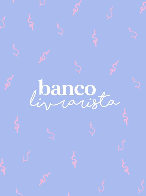 Banco Livrarista | R$20