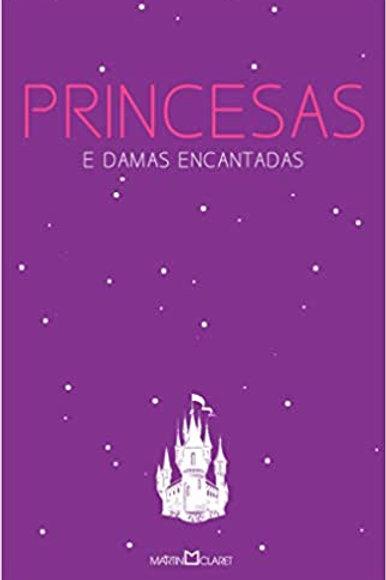 Princesas e damas encantadas