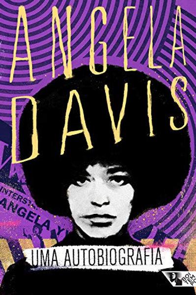 Angela Davis: uma autobiografia