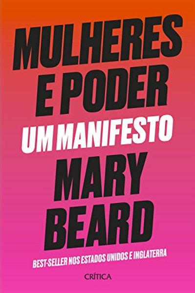 Mulheres e poder: um manifesto