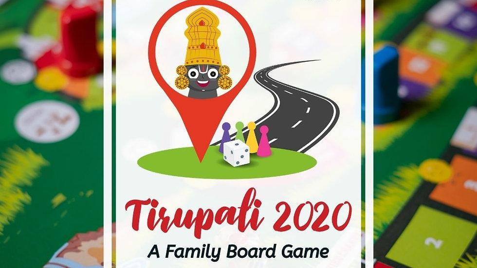 TIRUPATI 2020