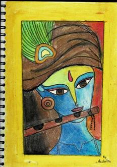 Aashritha Maddi