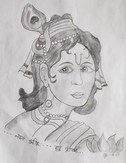 Janhavi Swaminathan
