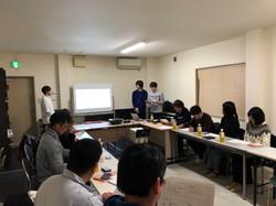 大阪商業大学池田ゼミ発表会を開催