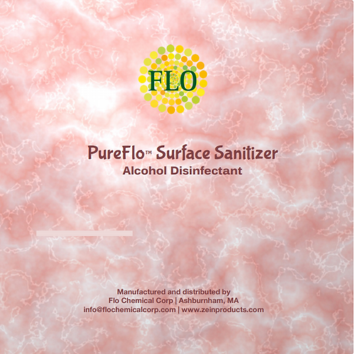 PureFlo Surface Disinfectant - 1 gallon jug