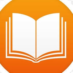 kisspng-symbol-yellow-orange-logo-ibooks