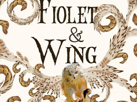 Fiolet & Wing: An Anthology of Domestic Fabulist Poetry