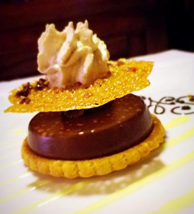 un de nos desserts