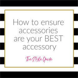 Scared of Accessories?