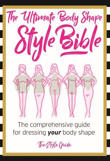 The Ultimate Style Bible - Digital Download