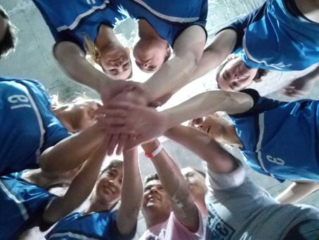 Arrancó el torneo apertura en la Liga Handball Baires