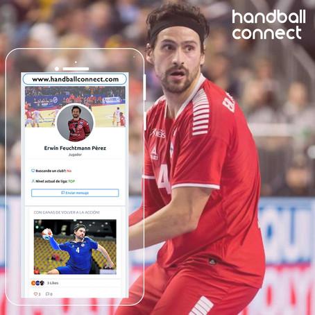 Acuerdo de Baires con Handball Connect
