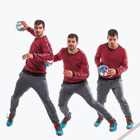 Alianza Handball Baires con GO7 CABA
