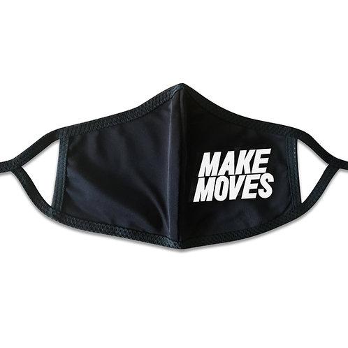Face Mask - Make Moves
