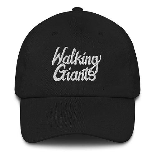 Walking Giants Dad Hat