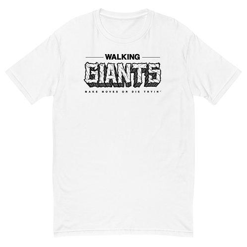 Giants T-shirt - White