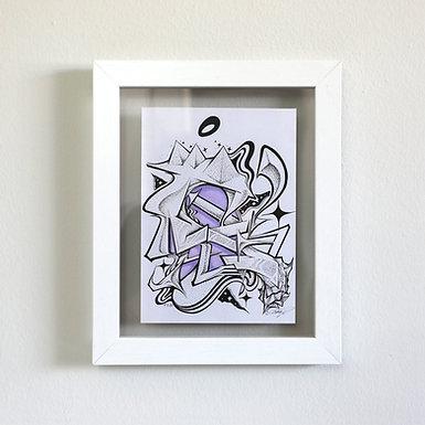 Illustration - E