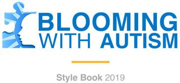 BWA Rebranding Process Book p.1