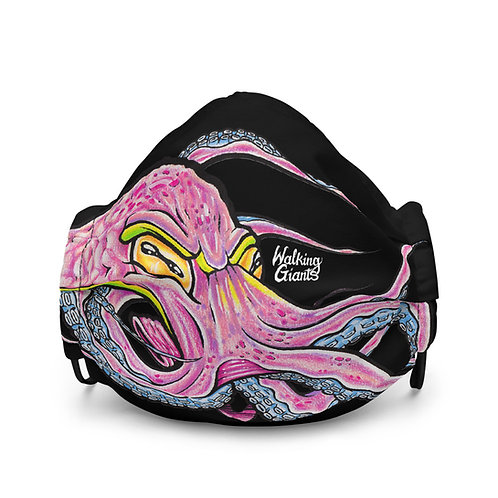 Octo Face Mask