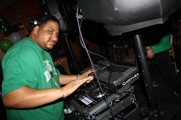 DJ Nights