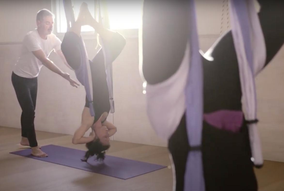 Yoga aeri