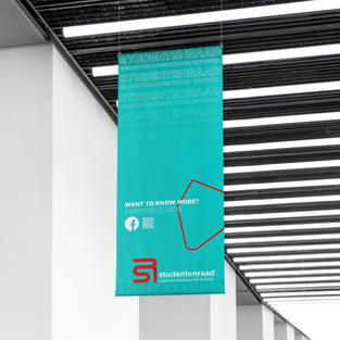 Banner Erasmus Hogeschool