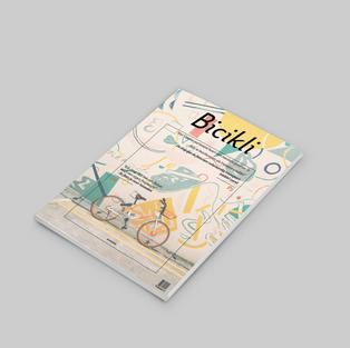 Bicikli magazine