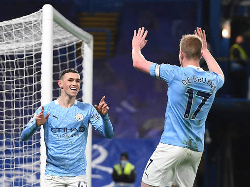 Phil Foden and Kevin De Bruyne set for return to squad – Leicester City vs Manchester City Preview