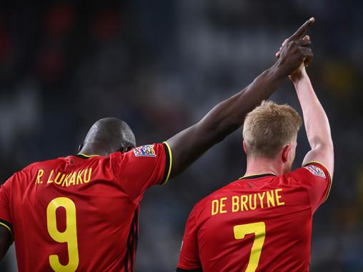 Kevin De Bruyne and Cole Palmer both impress – Manchester City International Roundup (07/10/21)