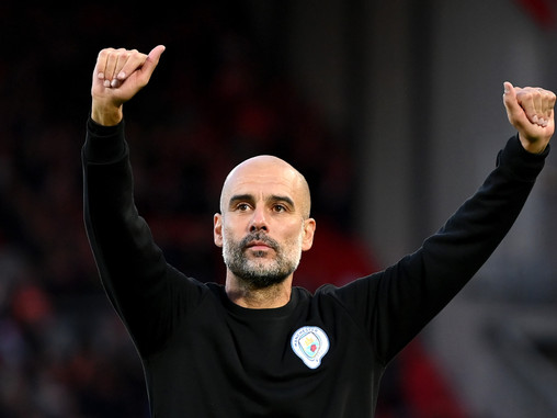 Honours even at Anfield in Premier League classic – Liverpool 2-2 Manchester City Review