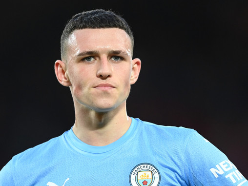 Reports: Phil Foden closing in on new Manchester City deal