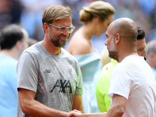 """""""That's why I'm happier than ever..."""" – Pep Guardiola pre Liverpool Press Conference"""