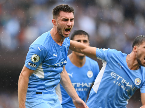 City head to Anfield after Stamford Bridge and Paris – Liverpool vs Manchester City Preview