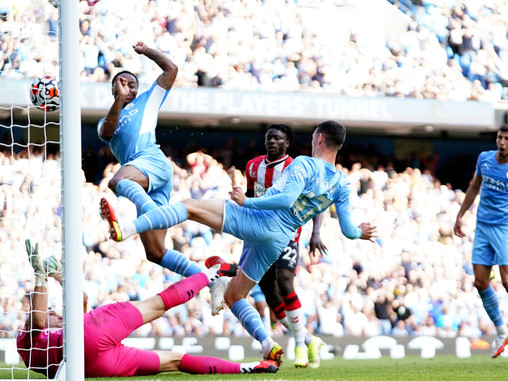 Late Raheem Sterling winner ruled offside – Manchester City 0-0 Southampton Review