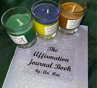 Affirmation book - votives.jpeg