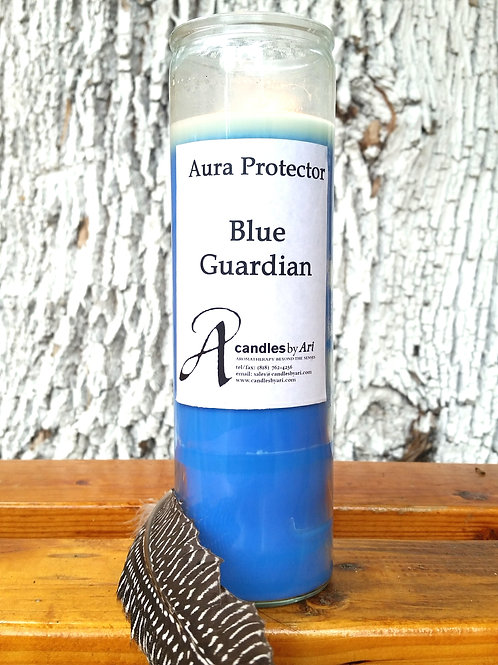 Aura Protector Blue Guardian