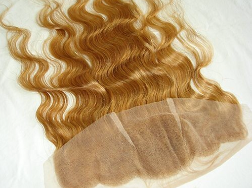 Bravi Color Collection Gold Frontal