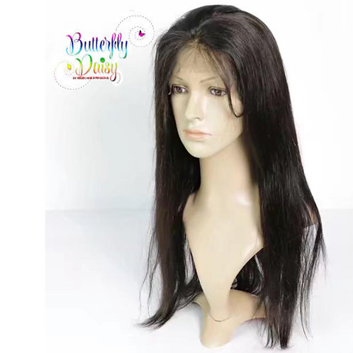 B.D. STRAIGHT 360 LACE WIG