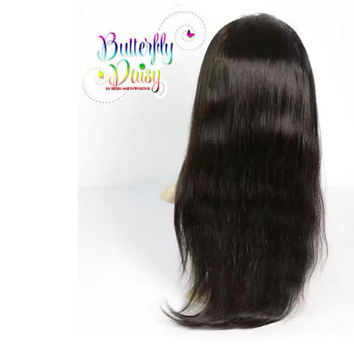 B.D. STRAIGHT LACE FRONT WIG