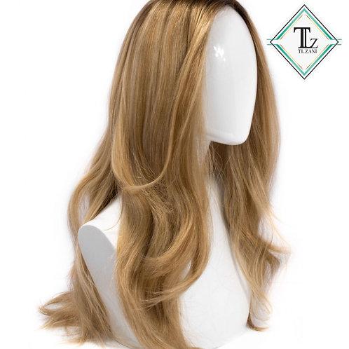Custom Blond Ashley