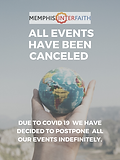 All events have been canceled due to cov